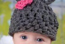 Crochet / by Tesha Collins Johnson