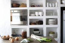 ❥ kitchen / because it's the most important room of the house