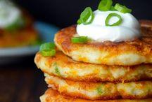 Food / Yummy eats & recipe ideas / by P.S. Hill