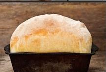 Breads, Breads, & Bread / by P.S. Hill