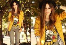 My Style / by Terra Daniels