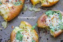 Yummy Food / by Ashley Torgusen-Schoenack