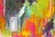 POP of Color! / by Ashley Torgusen-Schoenack