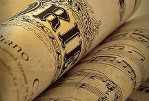 ***Music♪♪*** / by Satoko Katsuyama