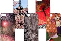 Unique iPhone Cover/Case & Accessories Made in Japan / Find you special iPhone case from Alexcious collection