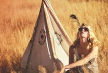 Teepees for the win / by Christina Hein