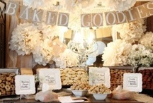 You're Invited / Party ideas, favors, tablescapes, decor, displays, food, drink / by Laurie Ann