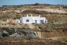 Naxos / inspiration for my house in Naxos island