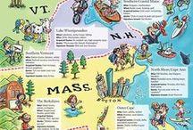 Select Escapes: Northeast US
