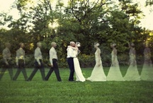 walking down the isle / by Amber Bigley
