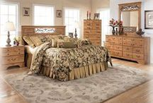 Bedroom / Where you start and end your day it's important to have a room with furniture you love! Your bedroom is your sanctuary and Herb Hays Furniture and Mattress has best choices!