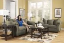 Living Rooms / They are called Living Rooms for a reason!  Come let us help you create a room you will LOVE living in!