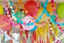 party ideas / by Jacque Coyle