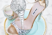 Shoes...enough said! / by Marsha Berry Straub