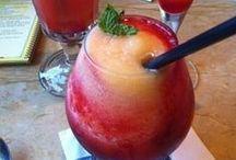 drinks.. / by Michelle Friend