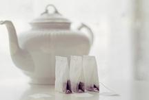 Tea | Coffee / by D.