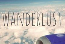{Judy's Wanderlust} / The places that are making us what we are to become.
