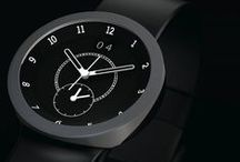Design | Time / by D.
