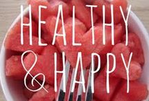 {Healthy Pinspiration}