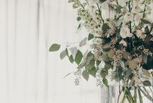 ❥ floral / floral arrangments
