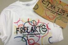 Tween / Teen Projects / by Free Arts Minnesota