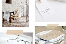 ❥ inspiration boards / Create. Inspire.