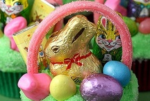 Easter Miniatures / Spring inspiration for Easter miniatures brought to you by Dolls House and Miniature Scene http://www.dollshouseandminiaturescene.co.uk