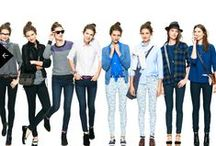 ❥ looks / what to wear