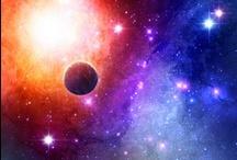 galaxies and universes