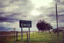 OHIO / by Amanda Farinas