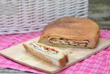 Picnics, Picnic Food & Lunchboxes