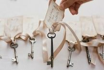 The Special Touches / Making your wedding day special