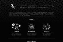 Website Concept / by D.