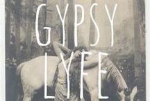 {Gypsy Living}