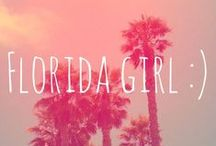 {Florida Girl} / Our adventures on the beautiful Emerald Coast, home to our Corporate Office.