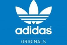 ADIDAS / I've had a love for this brand for most of my life / by Amanda Farinas