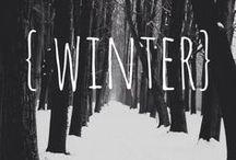{winter.}