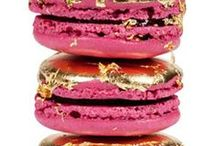 Oui Oui Macaron! / Everything french macarons! French macaron art, macaron recipes, flavors, colors, bakeries, packaging, and more!