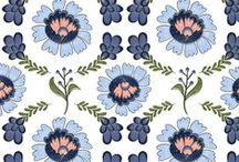 Pattern / by Sarah Ehlinger