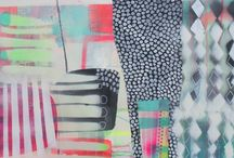 art / by Sarah Ehlinger / Very Sarie