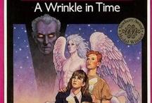 Books Worth Reading / by Sarah Adams