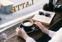 ∫ coffee & tea ∫