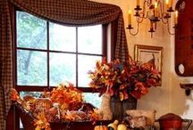 Home Decor / by Sissy Walker