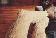 Legs & Tights