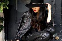 Fashion / by Vanessa Maria
