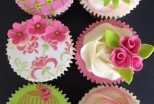 Cupcake inspirations