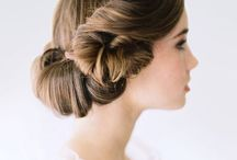 Hair inspiration / by Olivia Widmark