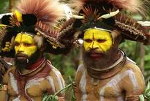 Papua New Guinea / by Pauleen Cass