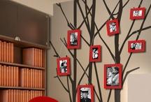 Deco ideas - Wall Art & Frames / by Aygen Ekinci