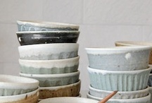 Pottery / by Mary Taylor